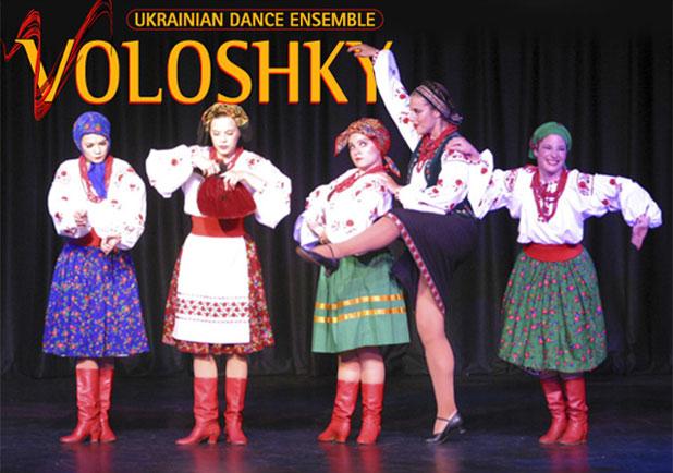 Voloshky